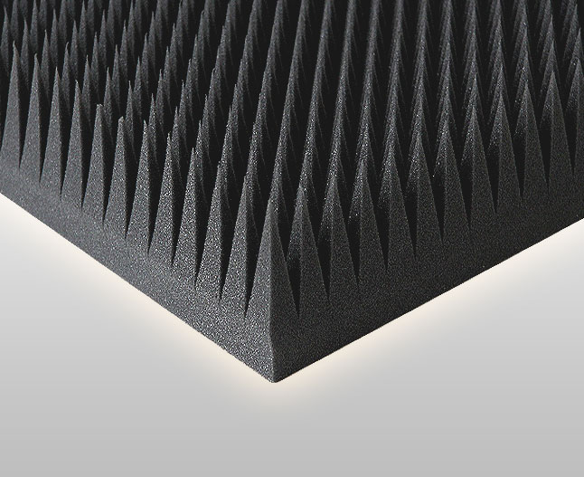 akustik noppenschaum schaumstoff pyramidenschaumstoff. Black Bedroom Furniture Sets. Home Design Ideas